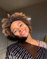 Jade Amoussou comédienne cavalière<br />