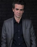 Cyril de la Morandière<br />Christian Chandler