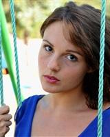 Juliette Rizoud<br />