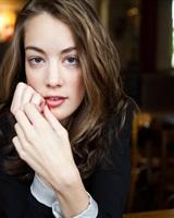 Juliette Besson<br />© Shayne Laverdière