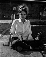 Sonia Mateos<br />&copy; A.W.