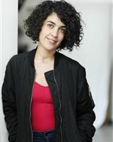 Ghita Serraj<br />