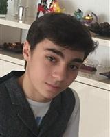 Sam Saghbini<br />