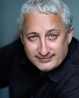 Laurent Mentec<br />