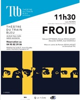Affiche Froid<br />