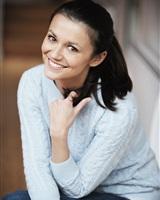Louise Rigoullay<br />&copy; Liza Miri