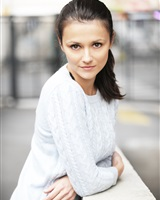 Lorène Devienne<br />© Liza Miri