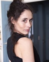 Emmanuelle Escourrou<br />© Nathalie Mazéa