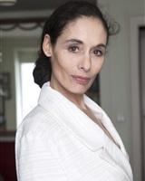 Emmanuelle Escourrou<br />© Nathalie Mazéas