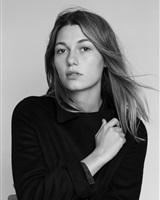 Mathilde Ollivier<br />© Cynthia Frebour