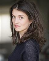 Elsa Canovas<br />&copy; Béatrice Cruveiller