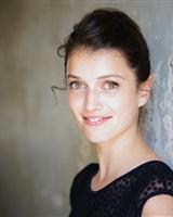 Elsa Canovas<br />&copy; Christophe Brachet