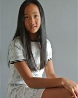 Tara Dechaud, agence de comédiens enfants CYandSO<br />