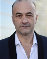 Christophe GUYBET<br />Davide TWIST