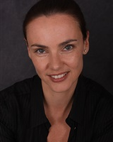 Delphine ZENTOUT<br />