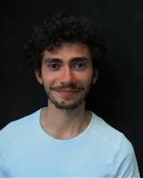 Raphaël BOCOBZA<br />