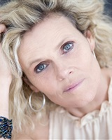 Nathalie Mann<br />© Céline Nieszawer