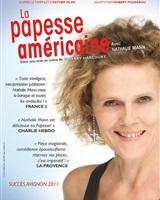 Affiche La Papesse Américaine<br />