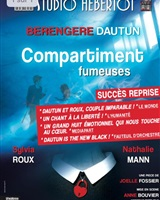 Affiche Compartiment Tueuses<br />