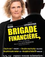 Affiche Brigade<br />