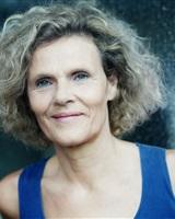 Nathalie Mann<br />© Olivier Allard