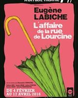 Affiche Lourcines<br />