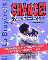 Affiche Chance<br />