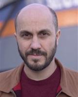Sylvain Begert<br />