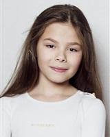 Sarah Afriat<br />