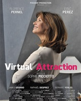 Affiche Virtual Attraction<br />