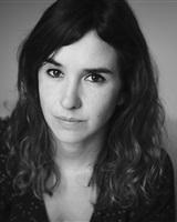 Noémie Develay-Ressiguier<br />&copy; Marie-Clémence David