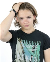 Virgil Canteloup<br />