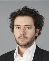 Gaspard LEGENDRE<br />