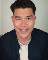Mike Nguyen<br />