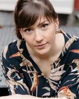 Camille Voglaire<br />&copy;  Belinda Aguilera