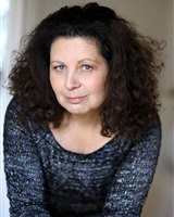 Régine Mondion<br />Carlotta Forsberg