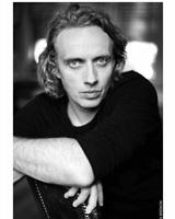 William Mesguich<br />© Anaïs Brébion