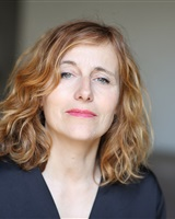 Sylvie David<br />© Chris Noe