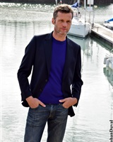 Robert Plagnol<br />&copy; Johan Duval