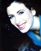 Laetitia L<br />Carlotta Forsberg