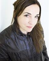 Jocelyne Desverchère<br />&copy; Hélène Bamberger