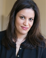 Sabrina Benameur<br />&copy; Marion Vallée