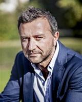François Caccivio<br />