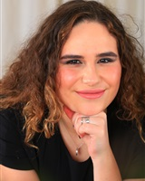 Pénélope Graziani<br />