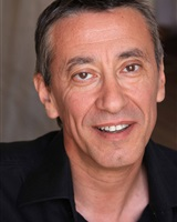 Philippe Gruz<br />