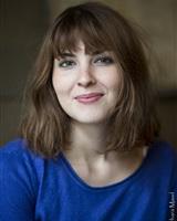 Sarah Bertholon<br />