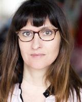 Nathalie Chastanier<br />
