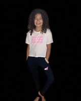 Lyna Lozano - 11 ans<br />