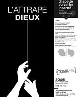 Affiche L&acute;Attrape Dieux<br />
