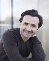 Franck Molinaro<br />&copy; Pauline Darley